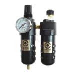 Combination + Lubricator Units