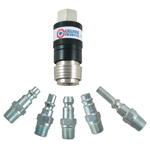 5-in-1 Couplers