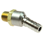 Ball Swivel Hose Barbs