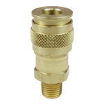 "Coilflow™ Automatic Universal Couplers (""U"" Series)"