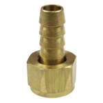 Female Swivel Hose Barb Fittings
