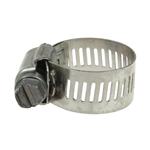Stainless Worm Drive Clamps