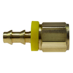 Lock-On Swivel Female Fittings