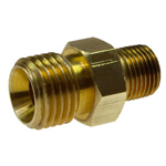 Male Adapter for Ball Type Fittings