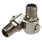 Orbital Swivel Fittings