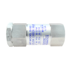 Safety Excess Flow Check Valves