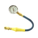 Standard Dial Tire Pressure Gauges
