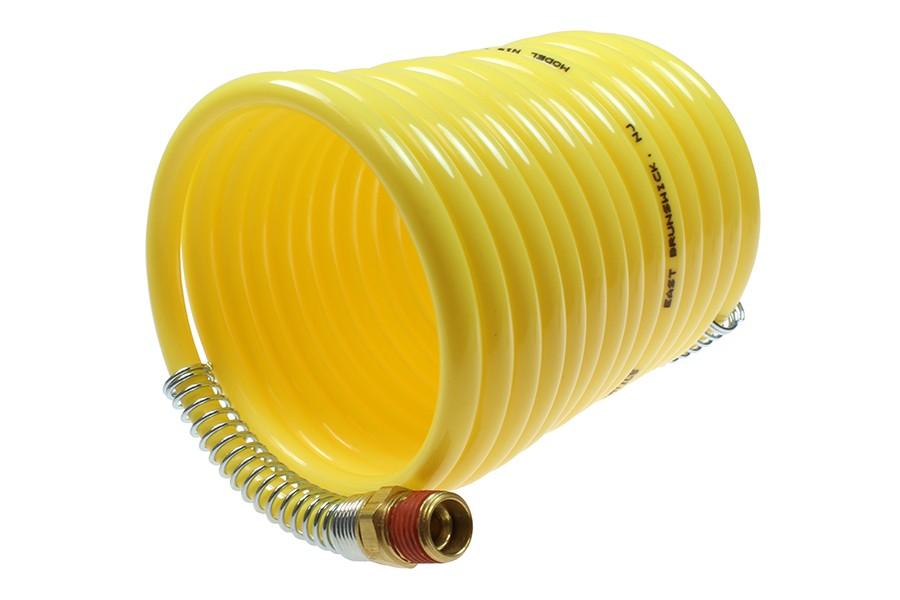 NylotubeR Nylon Tube / Tubing - NewAge Industries